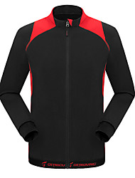 Getmoving  Long Sleeve /Autumn/Winter Cycling Tops/Jerseys/Rain-Proof/  Bicycle service / Cycling wear