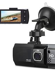 AT550 Car DVR Camera Recorder 2.7''Full HD 1080P 30fps 148 Degree G-Sensor H.264