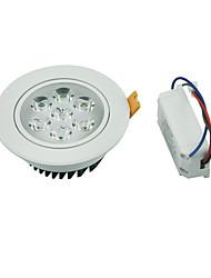 LED Deckenstrahler Warmes Weiß / Kühles Weiß LED 1 Stück