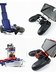 Stretchable Smart Clip Holder Best Clamp for PlayStation 4 Dualshock Controller(random color)