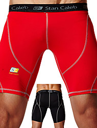Running Leggings / Pants/Trousers/Overtrousers / Shorts / Tights / Bottoms Men's TeryleneYoga / Pilates / Exercise & Fitness / Leisure