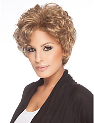 Beautiful Color Of Charming Style Wig Fashionable  Syntheic Wigs Extensions