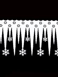 espuma de neve gelo (1package)
