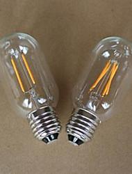 Décorative E26/E27 4 W LED Intégrée LM V