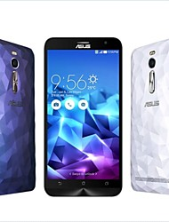 "ASUS Zenfone 2 Deluxe 5.5""FHD Android 5.0 4G Phone,Intel Z3560,64bit,Qcta Core,1.8GHz,4GB+32GB,13MP+5MP,3000mAh)"