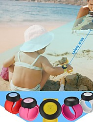 Havir HV-102 Waterproof Bluetooth Wristband Anti-Lost Safety Alarm Remote Camera Shutter for IOS and Android 4.3