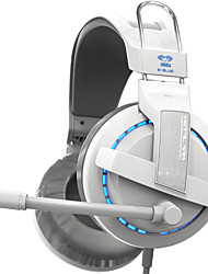 E-BLUE EHS937 Over-ear Professional Gaming Headset with Mic