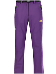 Women's Pants Camping & HikingWaterproof / Breathable / Insulated / Ultraviolet Resistant