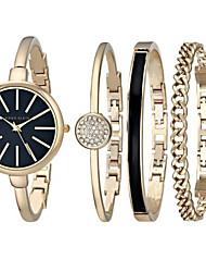Armband-Uhr-Stahl-Quartz- fürDamen