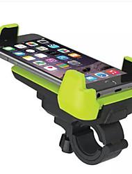 supporto per telefono universale bicicletta 9.5-16.5cm culla supporto registrabile del supporto moto supporto per iphone / samsung / lg /