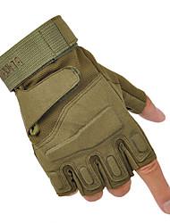 Men's Cycling Gloves Half Finger Anti-Skidding Sport Gloves
