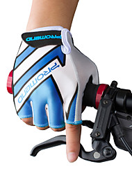 Promend®Glove Cycling / Bike Women's / Men's Fingerless Gloves Anti-skidding / Easy-off pull tab / Wearproof