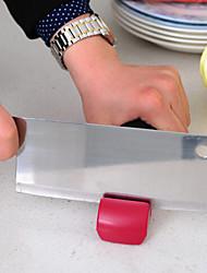 frutas afiador de facas
