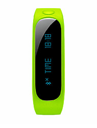 Feike FE02 Waterproof Smart Bracelet, Sleep Tracker/Pedometer/Find the Phone for Android IOS Smartphone