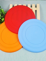 Silicone Disc Large Bulk