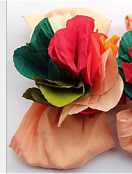 Fabric Insoles & Accessories for Decorative Accents Multi-color One PCS