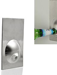 Refrigerator Fridge Strong Magnet Stainless Steel Easy Beer Bottle Opener Popular