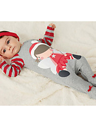 Kid's One-Piece , Cotton Cute / Party Kutikids