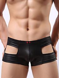 Masculino Boxers Masculino Nylon