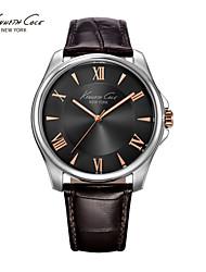 Fashion Men's Wrist Watch Waterproof Male Watch Quartz Watch