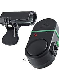 pcs penggera Avertisseur de Touch Pêche Detecteur g/Once mm pouce