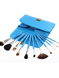 11Eyeliner Brush / Liquid Eyeliner Brush / Eyelash Brush / Concealer Brush / Fan Brush / Powder Brush / Foundation Brush / Makeup Brushes