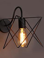 LED Lampade a candela da parete,Moderno/contemporaneo Metallo
