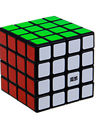Smooth Speed Cube 4*4*4 Speed Magic Cube Black ABS