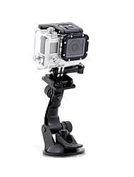 Аксессуары для GoPro,всасывания Монтаж Удобный Регулируемый, Для-Экшн камера,Gopro Hero 2 Gopro Hero 3 Gopro Hero 3+ Gopro Hero 5 Gopro