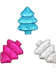 natale decorazioni per l'albero di colore consegna casuale