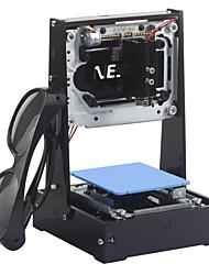 pró-5 alta potência do laser 500mw diy caixa de máquina de gravação a laser / neje dk-6