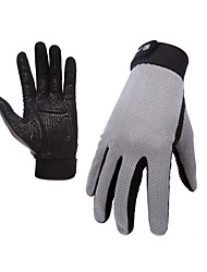 AT8821  Touch Screen Glove All Means Gray