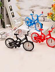 vélo réveil horloge nouveauté décoration de la maison à la mode produits de haute qualité