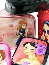 юго украшения Корея косметический мешок случайных стиль
