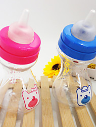 Pet Mouth And Bottle Contain Nipple Pet Dog And Cat Bottles Of 180 ML Bottle Suit