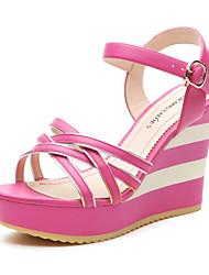 aokang® женские сандалии ПУ - 132823223