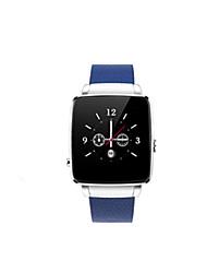 Bluetooth 4.0 smartwatch da indossare, a raggi infrarossi di controllo / della frequenza cardiaca a distanza / anti-perso per Android ios