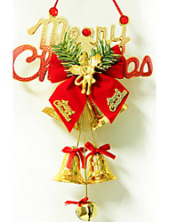 The Little Angel Bell Pendant Christmas Tree Decoration-1