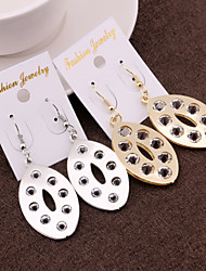 Ms. fashion style earrings earrings earrings jewelry wholesale lotus root