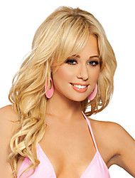 22inch Synthetic Lace Front Hair Wig Celebrity Style Synthetic Wigs Fashion Style Heat Resistant Wigs