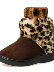Women's Shoes Snow Boots / Roller Skate Shoes / Riding Boots / Fashion Boots / Motorcycle Boots / Bootie / Comfort