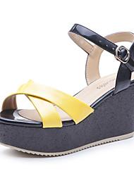 aokang® женские сандалии ПУ - 132823212