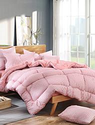 yuxin®yu Samt Quilt ist die Kernfeder warmen Herbst und Winter super weich Quilt