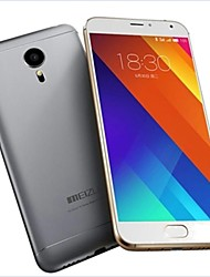 "MEIZU Straight 5.5 "" Android 5.0 Smartphone 4G (Dual SIM Octa Core 20.7MP 3GB + 16 GB Gris)"
