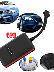 Guaranteed 100% 4 band car gps tracker GT003 Google link GPS data high speed platform