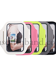 Armband Cell Phone Bag for Racing Cycling/Bike Running Jogging Sports Bag Wearable Touch Screen Phone/Iphone Running BagIphone 6/IPhone
