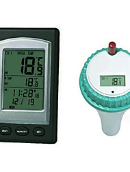 Professional Wireless Digital Swimming Pool SPA Floating Thermometer