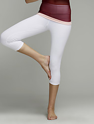 Iyoga® Yoga Pants/Legging Breathable/Four-way Stretch/Sweat-wicking/Low-friction/Softness