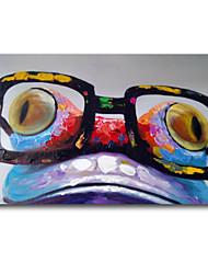 cara linda rana de dibujos animados desgaste vaso grande de color a mano estirada pintura acrílica precio whosale