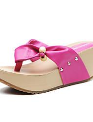 aokang® женские сандалии ПУ - 132823054